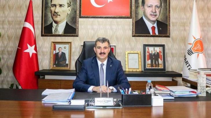 AKP'li başkan zamları eleştiren yurttaşları hedef aldı