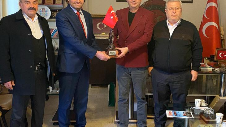 MHP'li Belediye Başkanı'na cinayet dosyasında 'delilleri karartma' suçundan verilen ceza onandı