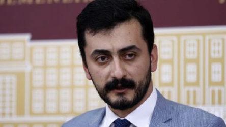 Eren Erdem: AKP'li aile çocukları oğlumu taciz ediyor, itinizi köpeğinizi çekin