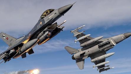 F-35 verilmeyince rota F-16'ya mı döndü? 'Türkiye, ABD'den 40 tane F-16 istedi'