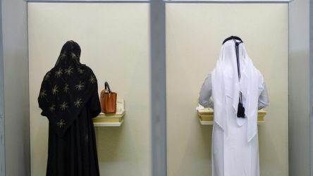 Katar'da ilk kez milletvekili seçimleri yapıldı