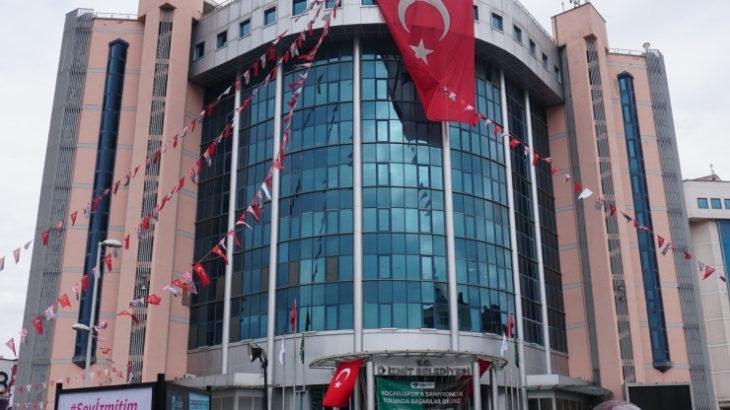 İhbar ediyorum deyip açıkladı: Belediyede AKP döneminde büyük ihale vurgunu