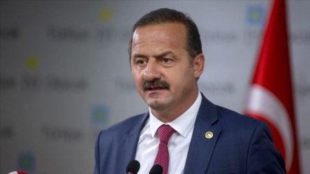 İyi Parti'den Kılıçdaroğlu'nun HDP açıklamasına tepki