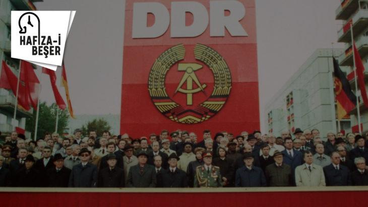 HAFIZA-İ BEŞER | 7 Ekim 1949: Demokratik Almanya Cumhuriyeti kuruldu