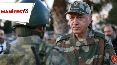 MANİFESTO TV | İktidarın Suriye planları