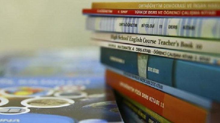 AKP eğitimde 'ücretsiz ders kitabı' uygulamasını sonlandırdı