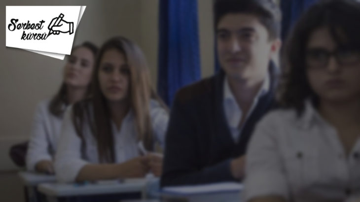 SERBEST KÜRSÜ | Liselerde güncel sorunlar