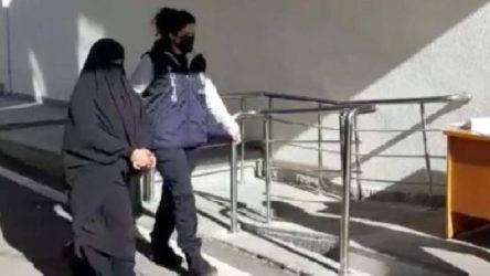 İnterpol'ün kırmızı bültenle aradığı cihatçı terörist Ankara'da yakalandı