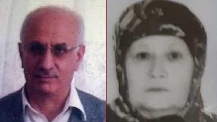 Konya'da kadın cinayeti: 70 Yaşındaki eşini öldürdü