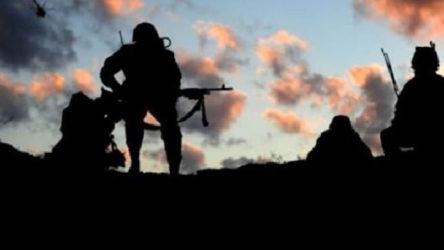 Suriye'de özel harekatçılara saldırı: Ölü ve yaralılar var