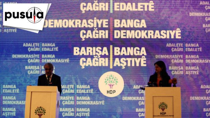 Düzen muhalefetinde yeni boyut: Demokrasi İttifakı