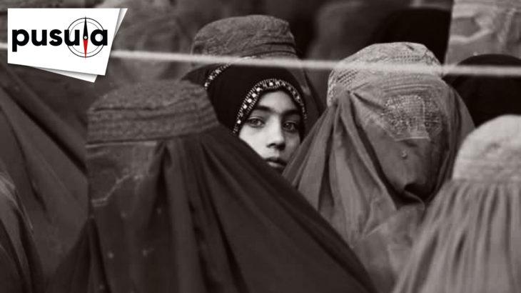 PUSULA   Şeriat ve Kadın
