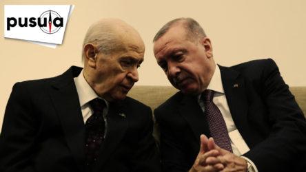 PUSULA   Cumhur ittifakı: Türk İslâm senteziyle nereye kadar?