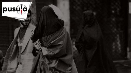PUSULA | Ne recm, ne darağaçları, ne tekrar tekrar gözyaşları, ne utanç: Şeriat rejimi ve İranlı kadınların isyanı
