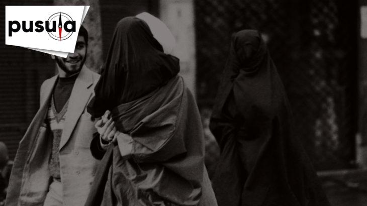 PUSULA   Ne recm, ne darağaçları, ne tekrar tekrar gözyaşları, ne utanç: Şeriat rejimi ve İranlı kadınların isyanı