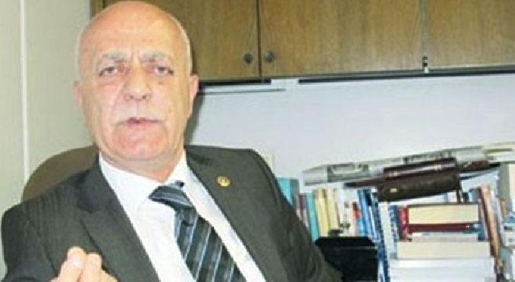 AKP milletvekili İsmet Uçma öldü
