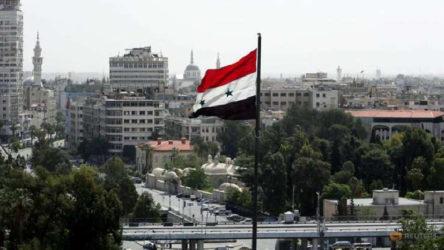 Suriye, Cezayir'deki Arap Birliği'ne katılabilir