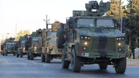 Rusya'dan Türkiye'nin olası Suriye müdahalesine dair açıklama