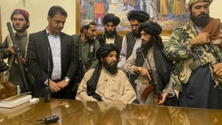 Cihatçı terör örgütü Taliban'dan tehdit: Yaptırımlar devam ederse göç olur