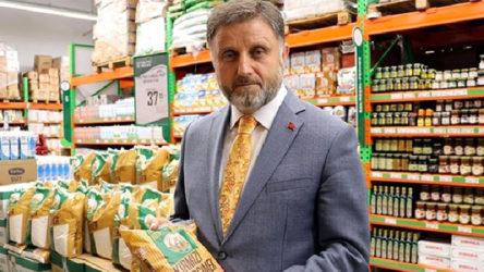 Tarım Kredi Kooperatifi Genel Müdürü Poyraz 62 bin 500 lira maaş alıyormuş