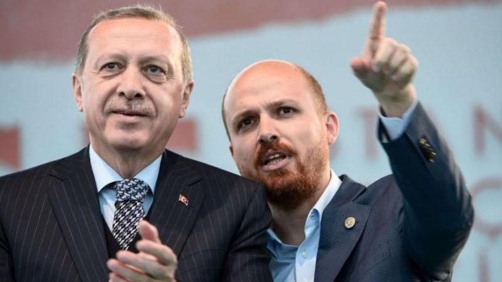 Bilal Erdoğan, TÜGVA belgeleriyle ilgili konuştu: Kıskanıyorlar