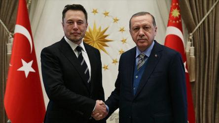 Elon Musk hakkında 'FETÖ' propagandası yaptığı için suç duyurusunda bulundu