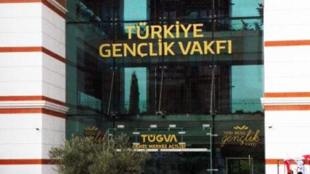 TÜGVA'nın 'sızan' belgelerindeki isimler konuştu: Herkese referans lazım