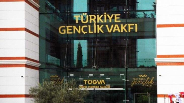 TÜGVA'da skandalların ardı arkası kesilmiyor: Yozgat İl Temsilcisi, Eminiyet'in düzenlediği operasyonda uyuşturucu ile yakalanmış