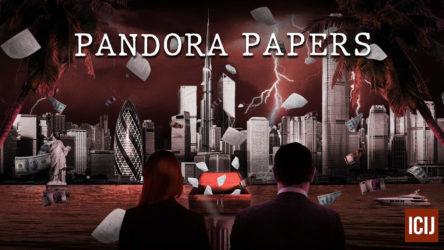 'Pandora Belgeleri' için komisyon kurulma önergesi Meclis'e geldi