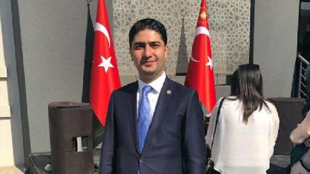 MHP Genel Başkan Yardımcısı Özdemir: Cumhurbaşkanlığı Hükümet Sistemi ile yönetimde istikrar tesis edilmiştir