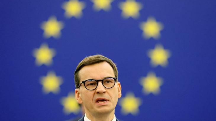 Polonya'nın AB tepkisi